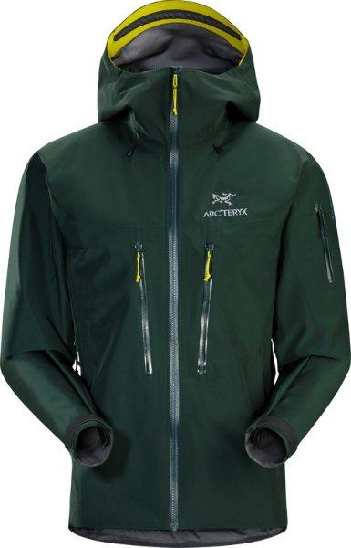 Arc'teryx Alpha SV Jacket (Herre)