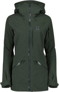 Best pris på Haglöfs Skarn Hybrid Jacket (Dame) Se priser