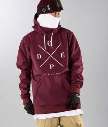 Dope Yeti Snowboardjakke (Unisex)