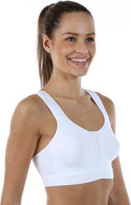 8f5677be Best pris på Abecita Kimberly Soft Sport-BH - Se priser før kjøp i ...