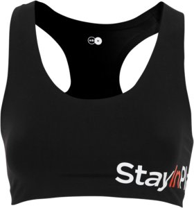 ade8eaba Best pris på Stay in Place Active Sports Bra - Se priser før kjøp i ...