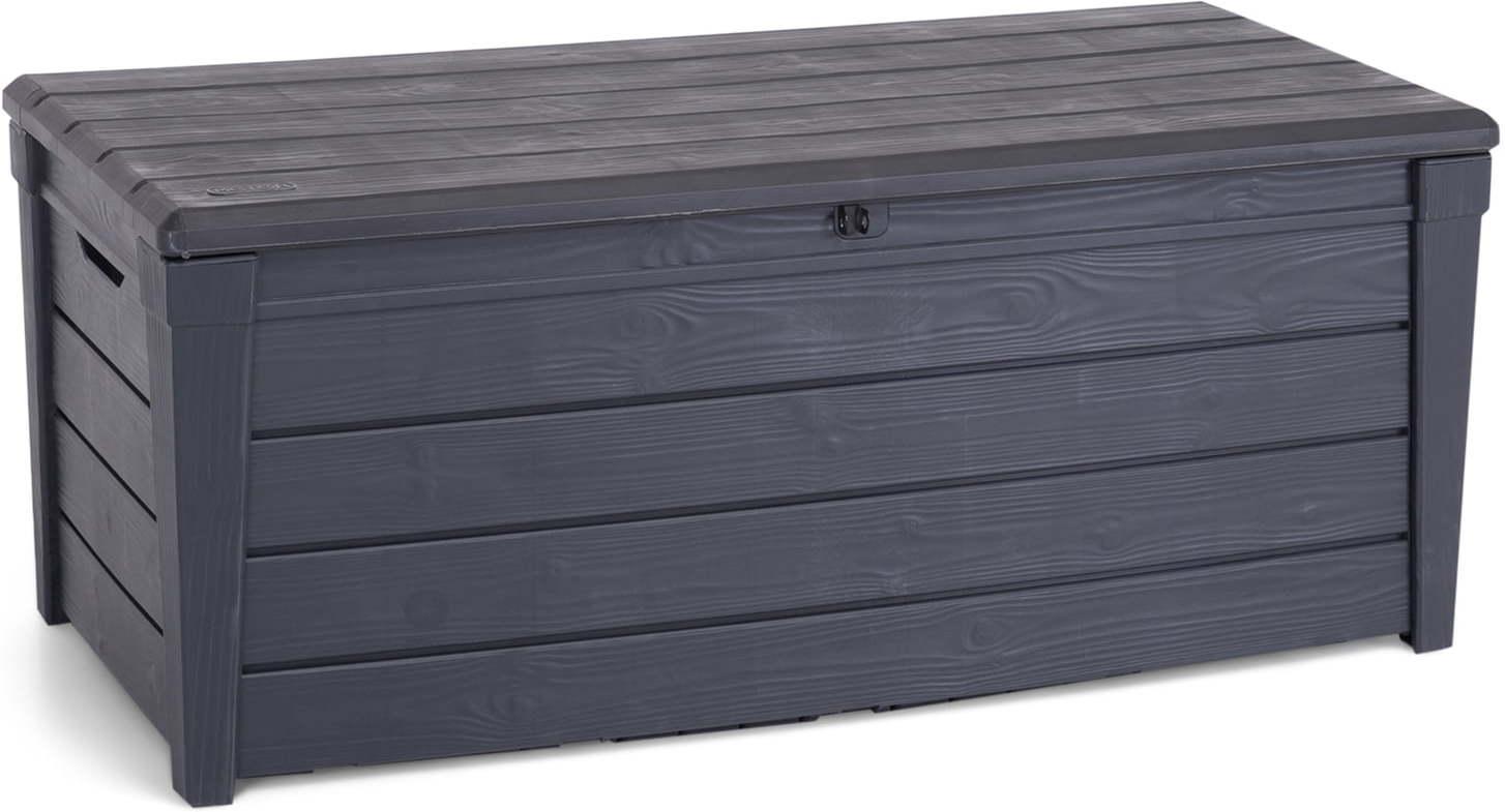 35404b33 Fasjonable Best pris på Keter Visby 454L - Se priser før kjøp i Prisguiden  ER-
