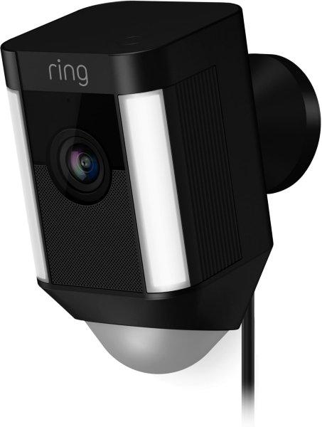 Ring Spotlight Cam
