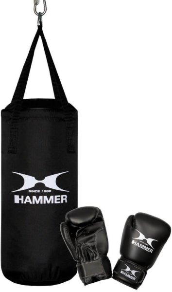 Hammer Boksesekk, junior
