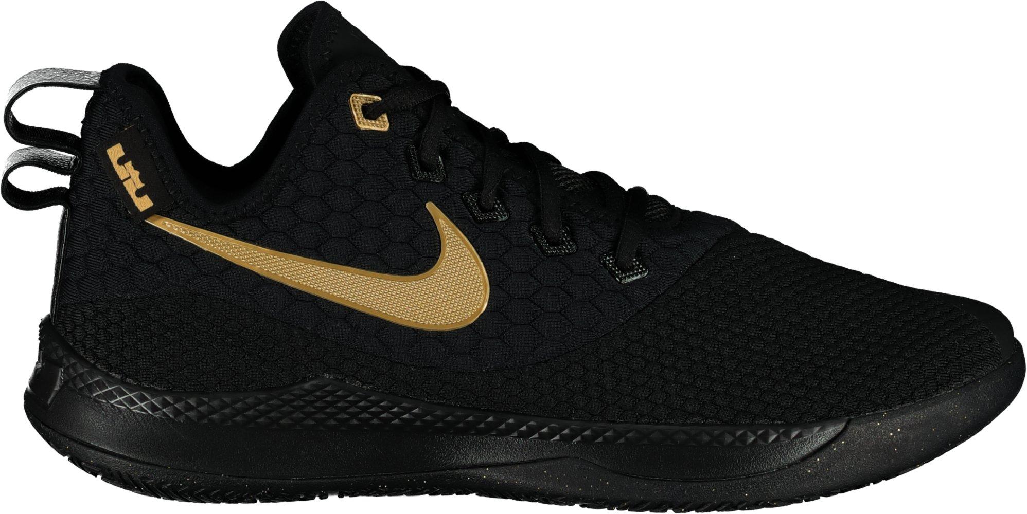 Best pris på Nike LeBron Witness III Basketballsko (Herre