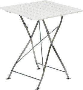 Krögaren Cafébord 70x70cm