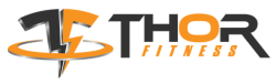 Thor Fitness logo