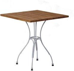Sika Design Avantgarde Cafébord 70x70cm