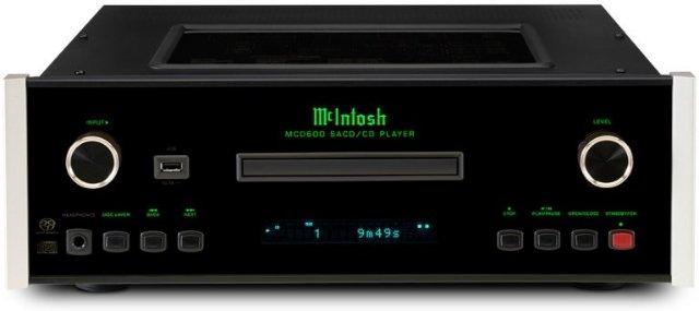 McIntosh MCD600
