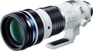 M.Zuiko Digital ED 150-400mm f/4.5 TC IS Pro