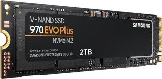 Samsung 970 EVO Plus 2TB