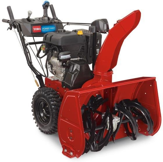 Toro Power Max HD 1028