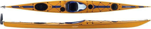 Tahe Marine Wind 585 RS