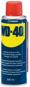 WD-40 Multispray 200 ml