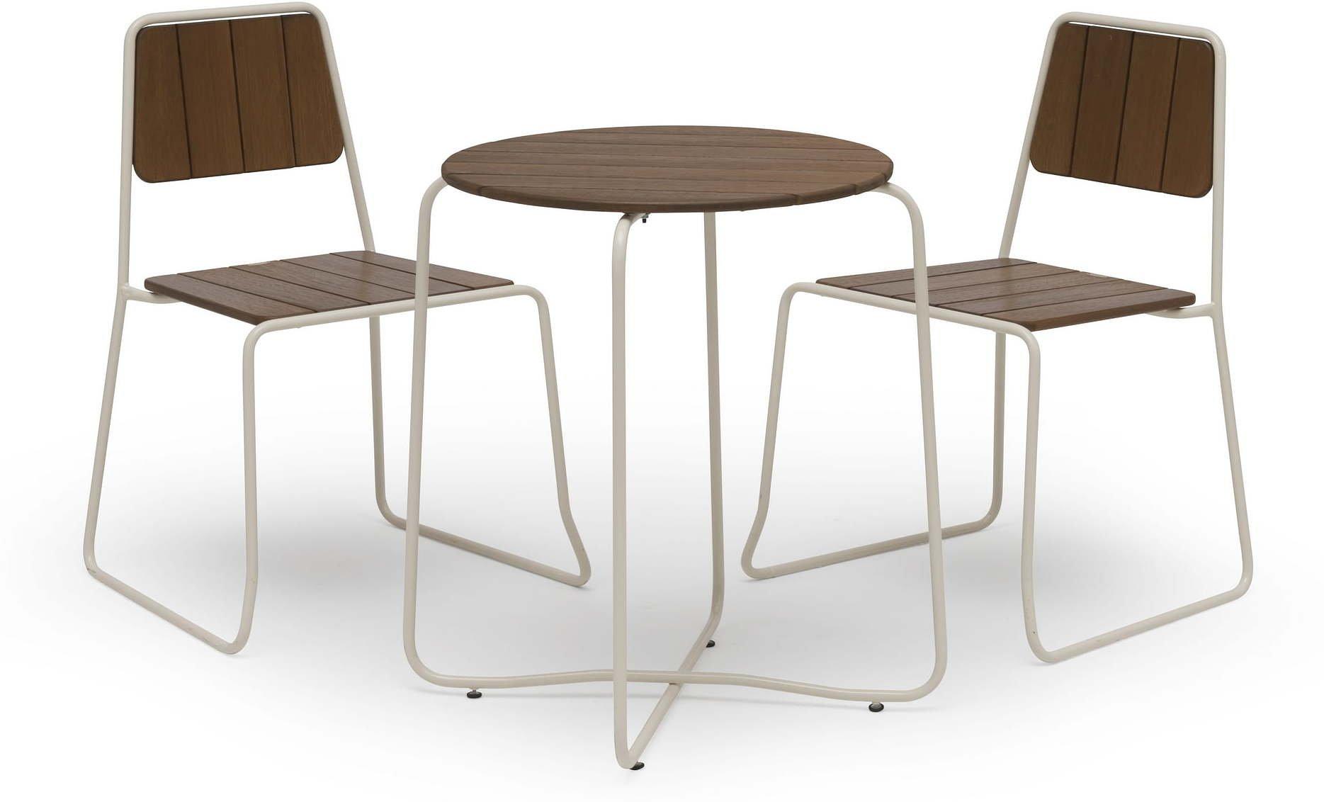 Best pris på OBI Cafebord med to stoler Se priser før kjøp