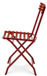 Ethimo Flower Folding Chair