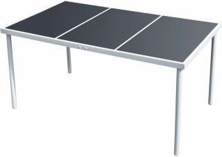 VidaXL Utendørs spisebord 150x90x74cm