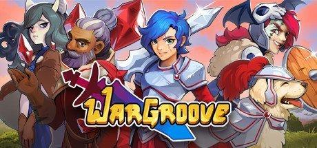 Wargroove til Switch