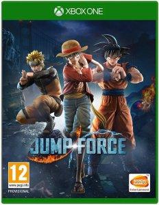 Jump Force til Xbox One