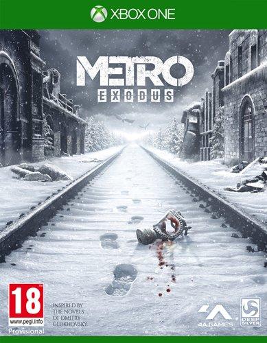 Metro Exodus til Xbox One