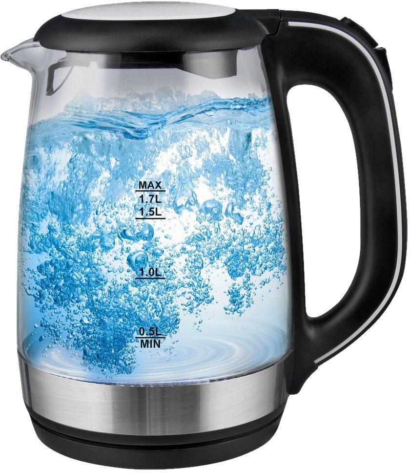 Menuett Vannkoker 1,7l