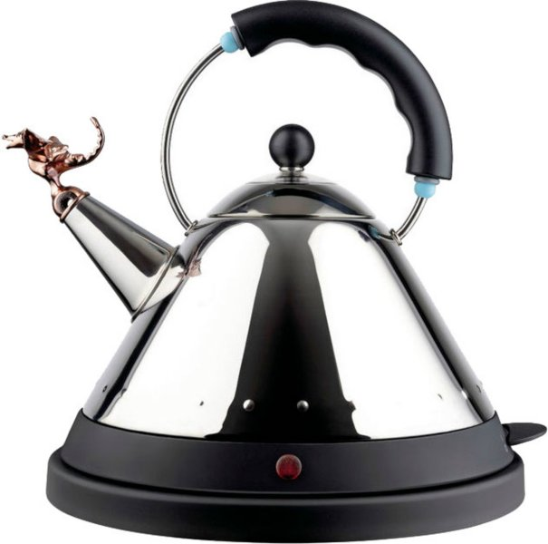 Alessi Electric Kettle GOS13367