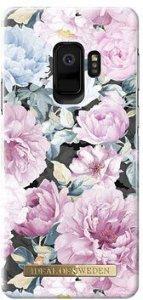 iDeal of Sweden Fashion Samsung Galaxy S9 deksel