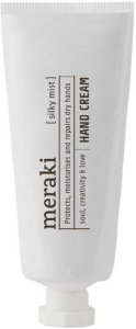 Meraki Silky Mist Hand Cream 50ml