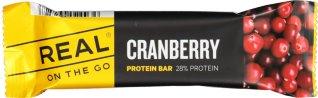 Real Turmat OTG Proteinbar 40g