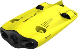 Mini 100m Undervannsdrone/ROV