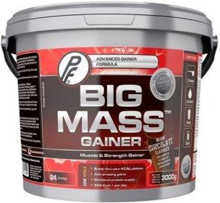 Big Mass Gainer Sjokolade 3kg