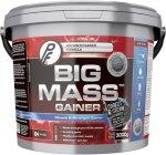 Proteinfabrikken Big Mass Gainer Cookies and Cream 3kg