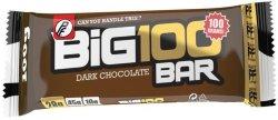 Proteinfabrikken Big 100 Dark Chocolate