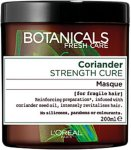 L'Oreal Botanicals Strength Cure Masque