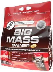 Proteinfabrikken Big Mass Gainer Pro 7,1kg
