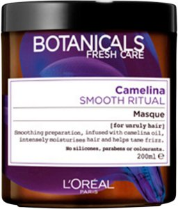 L'Oreal Botanicals Smooth Ritual Masque