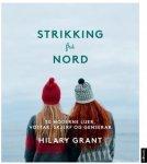 Hilary Grant - Strikking frå Nord