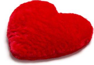 Cozy Heart