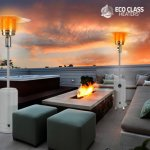 ECO Class Heaters GH 12000W