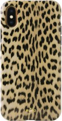 Puro Leopard Anti-Shock iPhone XR