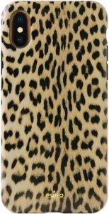 Leopard Anti-Shock iPhone XR