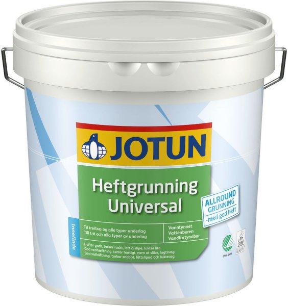 Jotun Heftgrunning Universal (2,7 liter)
