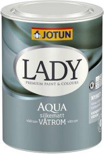 Lady Aqua (0,68 liter)