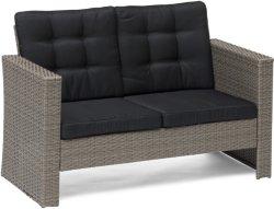 Hillerstorp Tanger Sofa u/puter