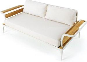 Ethimo Meridien sofa m/puter