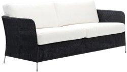 Sika Design Orion 3-seter sofa m/puter