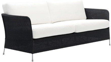 Sika Design Orion 3-seter sofa u/puter