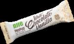 NJIE Propud White Chocolate Vanilla Proteinbar