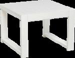 Hillerstorp Gotland Loungebord 60x60cm