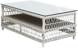 Sika Design Hazel loungebord